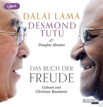 """Dalai Lama Desmond Tutu – Das Buch der Freude"" von Douglas Abrams"