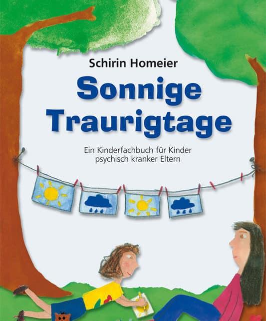 """""""Sonnige Traurigtage"""" von Schirin Homeier"""