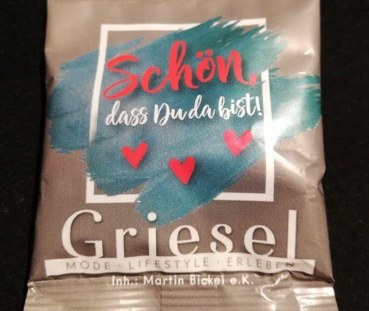 Neueröffnung Modehaus Griesel 20.2.2020