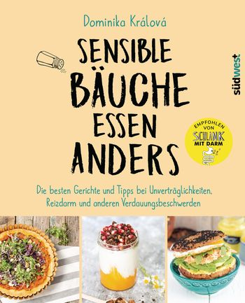 """Sensible Bäuche essen anders"" von Dominika Králová"