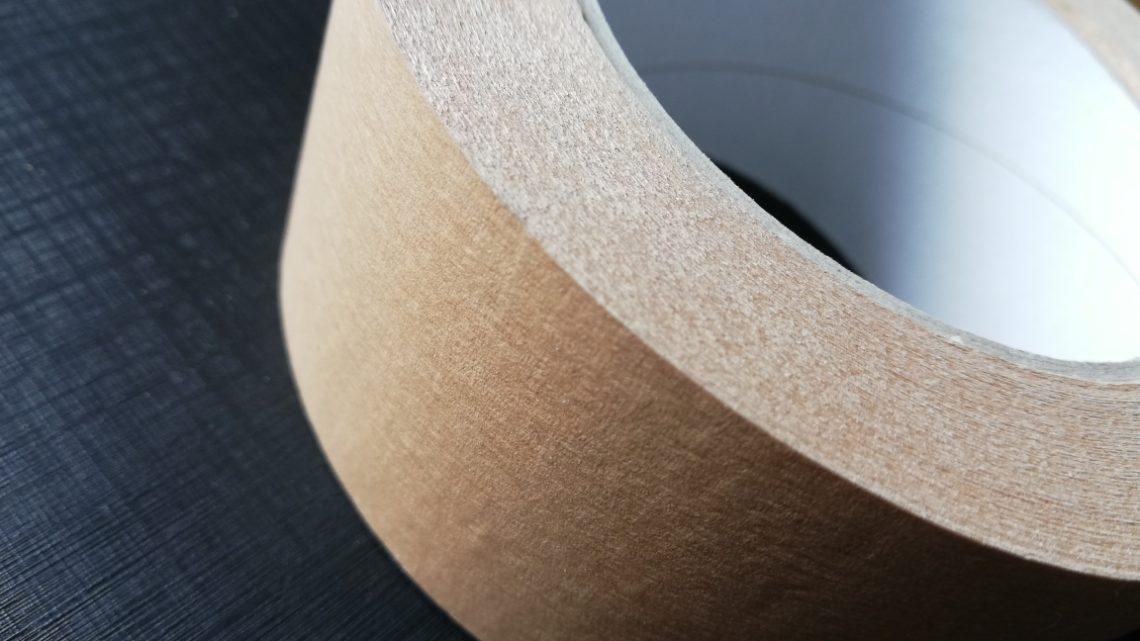 """Produkttest """"Papierklebeband"""" aus Tante Olgas Unverpacktladen"""