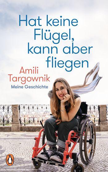 """""""Hat keine Flügel, kann aber fliegen"""" von Amili Targownik"""