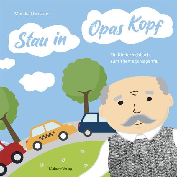 """Stau in Opas Kopf"" von Monika Owczarek"
