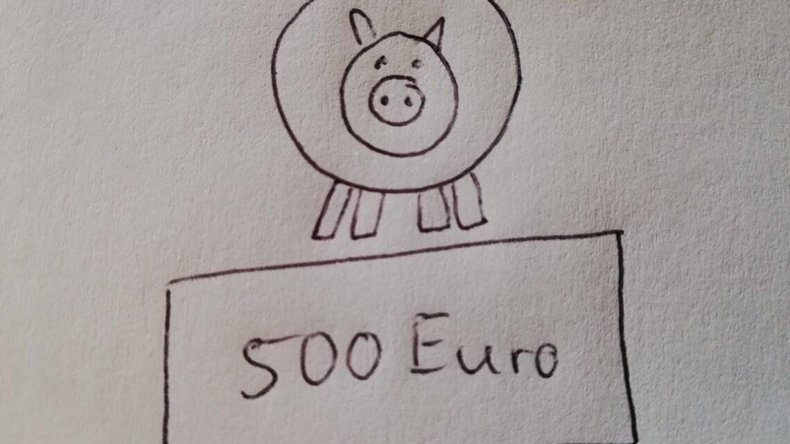 """""""Umweltschweinbericht"""" Juli 2021"""